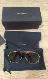 Óculos de Sol Dolce&Gabbana Original