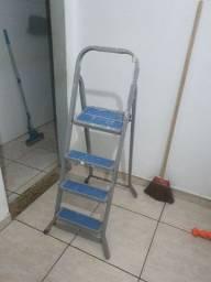 Escada 4 degraus BARATO