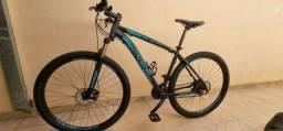 Bicicleta Oggi Hacker 2020