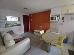 Título do anúncio: FM Apartamento 35m² quarto separado, serviço de camareira, bem ventilado.