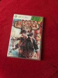 Jogo de Xbox 360 R$ 40,00