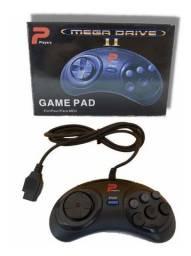 Controle Mega drive ll
