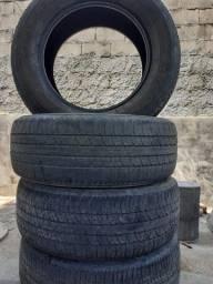 Título do anúncio: Vendo 04 pneus