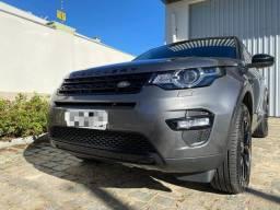 Título do anúncio: Land rover discovery Sport 2018