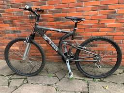 Bicicleta Aro 26 Tk 500 Alumínio 21v