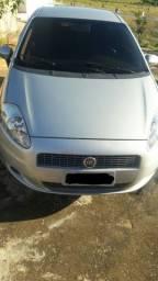 Fiat Punto<br><br>Essence 1.6 16V (Flex) 2011<br><br>