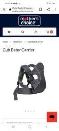 Título do anúncio: Canguru para bebês
