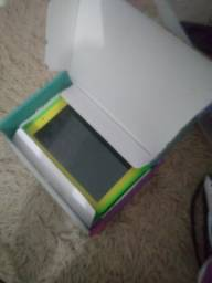 Vendo Xbox 360 e tablet infantil com todos os cabos