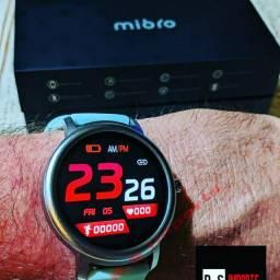 "Smartwatch Xiaomi Mibro Air ""somente Nova serrana"""