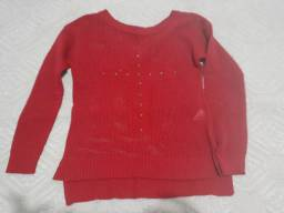 Blusa tricô 20,00