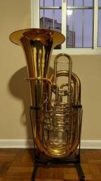 Título do anúncio: Tuba Tuba st petersburg