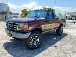 Título do anúncio: Ford F-1000 XL Diesel 1997 completa