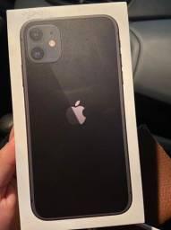 iPhone 11 - Preto
