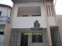 LEIA todo o anuncio! ! !   Casa Duplex no São João da Tauape