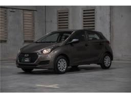 Título do anúncio: Hyundai Hb20 2019 1.0 unique 12v flex 4p manual