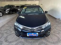 Toyota Corolla 1.8 GLi Upper Multi-Drive (Flex) 2017