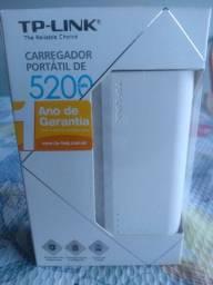 Carregador Portátil TP-LINK 5200 mAh