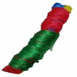 Título do anúncio: Rede para cama elastica/Pula pula a partir de R$59 a vista em espécie.