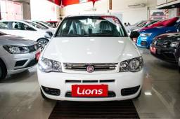 Palio Fore 2016 - Fiat
