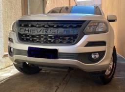Chevrolet S10 LT Diesel 4x4 Manual 16/17
