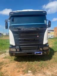 Scania G440 6x4 automático 2014