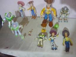 Toy Story Coleção No Estado Leia Campo Descrição Do Anúncio