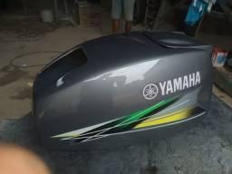 Título do anúncio: Capu do 15 Yamaha