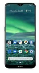 Nokia 2.3  32 gigas com NF
