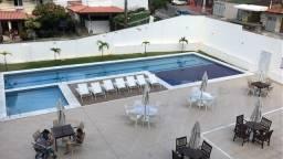 Título do anúncio: Apartamento para venda possui 59 metros quadrados com 2 quartos em Itapuã - Salvador - BA