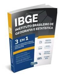 Apostila IBGE 2021