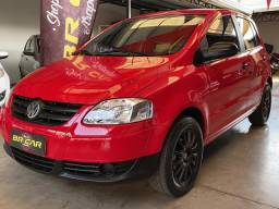 Título do anúncio: VW - VOLKSWAGEN FOX 1.0 MI TOTAL FLEX 8V 5P