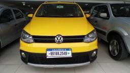 VW Crossfox 1.6 2011 completo