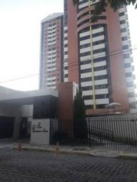 Oferta!! Apartamento Mobiliado 3/4  Ed. Francisco Lima - Capim Macio