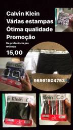 Promoção, Lindas Cuecas Masculinas