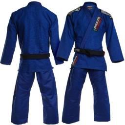 Título do anúncio: Kimono Azul Brazil Combat A2