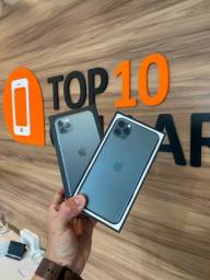 Título do anúncio: iPhone 11 Pro Max 64gb Seminovo