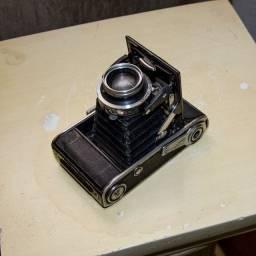 Máquinas Fotográficas Antigas Raras