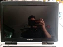 Notebook Intelbras topo!!