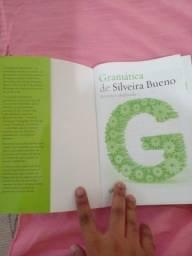 Título do anúncio: Gramática de Silveira Bueno Revisada e Atualizada