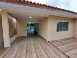 Casa no Jardim Nova Califórnia, Foz do Iguaçu
