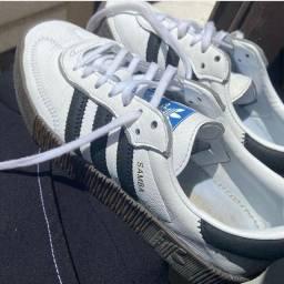 Tênis adidas sambarose original tamanho 36