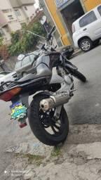 Fazer 250 2008