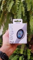 Título do anúncio: Smartwatch Galaxy Active2 44mm