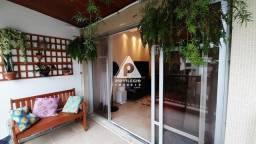 Apartamento à venda, 3 quartos, 1 suíte, 2 vagas, Laranjeiras - RIO DE JANEIRO/RJ