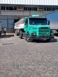 Scania 112 HW 360 4x2 conjunto
