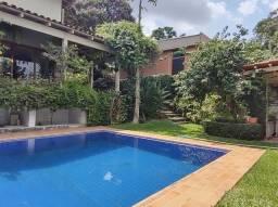 Título do anúncio: Casa com piscina para venda no Morumbi