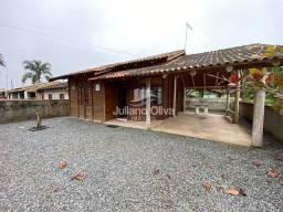 Título do anúncio: Casa na Barra do Saí - Itapoá/SC