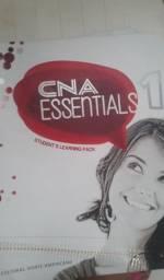 Livro CNA inglês