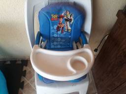 Título do anúncio: Cadeira para refeição infatil