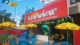 Título do anúncio: Ponto Comercial restaurante e bar completo